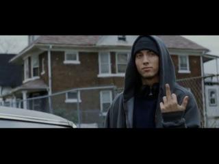 Eminem - Lose Yourself (САМЫЙ ЛУЧШИЙ КЛИП ЭМИНЕМА! ЛУЧШИЙ РЭПЕР В МИРЕ)