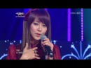 [16.11.12] The SeeYa (feat. SPEED's Taewoon) - Be with you @ Music Core