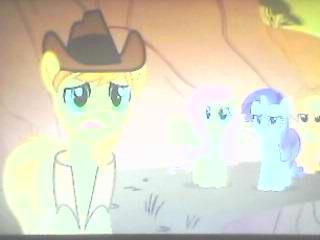 My little pony яблоки роздораот LHSYRC только 1 часть