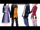 «Наруто и Хината» под музыку Элвин и бурундуки 3 - леди гага. Picrolla
