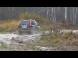 Nissan X-Trail Off-Road