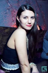 Rimma Yarcova, Tyumen