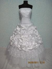 Свадебные платья первоуральск