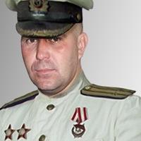 Анкета Павел Романенко
