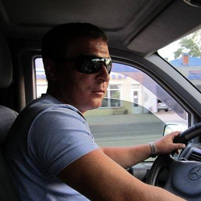 Олег Кашнян