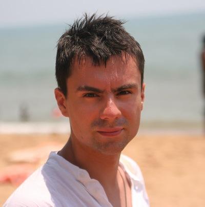 Иван Карпов