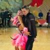Фотографии с турниров по бальным танцам!