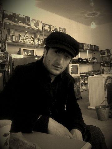 Sarvan Aze, Питер - фото №1