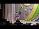 БУК г. Омска ДЮКХК Мир танца - Вариация Феи Сирени из балета Спящая красавица