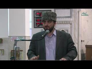 Сиражудин-хаджи Ахмедов.Баракат, связанный с выплатой закята