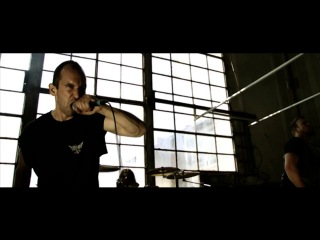 Sin Of God - Demonshrine [studio clip]
