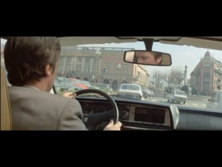 ☼ Как бумеранг Часть 2 из 2 1976 Comme un boomerang реж. Жозе Джованни