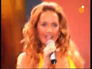 Жанна Фриске - Мама Мария (Лучшие песни 2006)