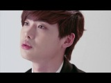 Interview with Lee Jong-Seok at his commercial video filming site!