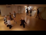 танцуют просто шикарно,это очень круто Trouble Maker - Now (Choreography Practice Video)