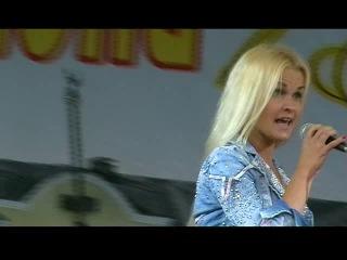 Фестиваля шансона памяти Михаила Круга в Твери 27.07.2013