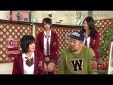 NMB48 Yamamoto Sayaka no M-nee Music Onee-san ep01 (20131130)