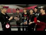 [INTERVIEW] 140211 GOT7 - 60s Interview @ MTV The Show