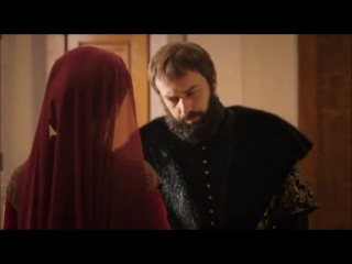 Шах Султан и Ибрагим Паша: встреча во дворце Хатидже Султан