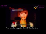 sub esp] TvN reporte sobresaliente del Maknea Kyuhyun cut