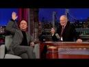 Letterman - 2013.12.10 - Billy Crystal, Julie Chen, ZZ Ward