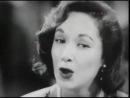 Голубой Огонёк посвященный Третьему Московскому международному кинофестивалю 1963 года
