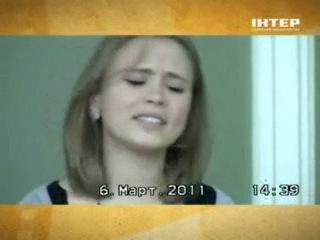"""Анна Кошмал. Кастинг на роль в фильме """"Сваты 5"""""""