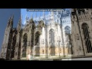 «Италия 2011» под музыку Адриано Челентано и Тото Кутуньо  - La Shate Mi Cantare. Picrolla