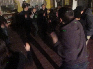 хардбасс в Дорогинском клубе D D D D
