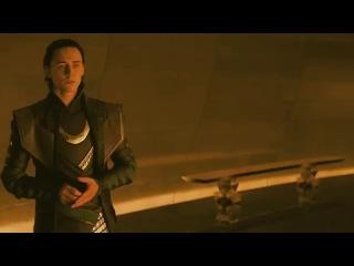 Самая СМЕШНАЯ озвучка -- Тор 2 Царство тьмы -- Русский трейлер (Хб шоу)