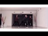 KDC Choreography #2 to