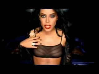 Aaliyah ft. Timbaland We Need a Resolution [HD]