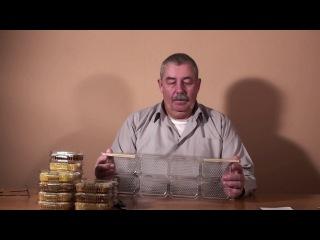 Уникальная технология получения сотового мёда
