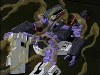 Трансформеры: Армада - Смертельная битва 52 серия | Transformers: Armada - Mortal Combat 52 series