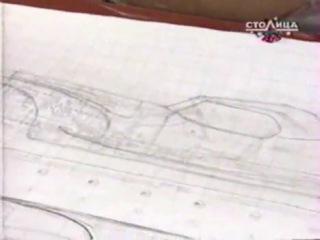 Ретро-автомобили, восстановление_(360p)