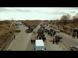 У Стрию мешканці міста перекрили трасу Київ-Чоп!
