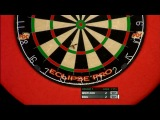 Simon Whitlock vs Mervyn King (PDC Coral Masters 2013 First Round)