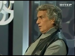 ТОТО КУТУНЬО   на укр. телевидении 2010