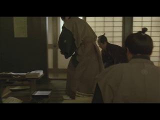 Сумрачный самурай / Tasogare Seibei [2002]