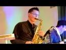Ronen Calif Vasabi jazz band