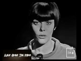 мирей матье - дебют 1966 год