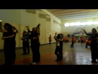 русский  народный танец фил гуд