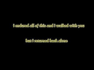 Amr Diab - Teadar Tetkalem english subtitled عمرو دياب تقدر تتكلم مترجمة للانجليزى