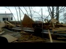 HURRICANE SANDY  STATEN ISLAND NY OCTOBER 2012