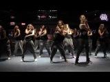 Lady Gaga feat. Beyonce - Telephone (choreography- Kolotun Maria )