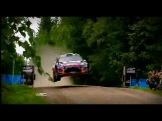 WRC 2011. Обзор Сезона