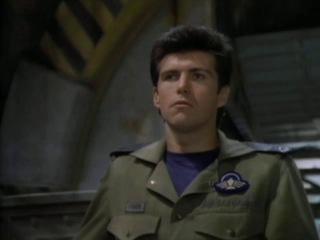 Капитан Пауэр и солдаты будущего 21 серия / Captain Power and the Soldiers of the Future 1987-1988 США