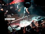 Skillet (Live) - Circus for the Psycho