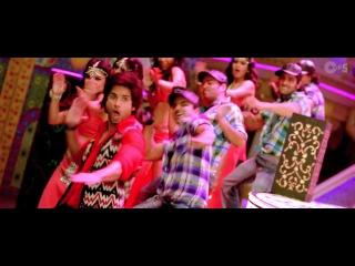 Dhating Naach -песня из фильма