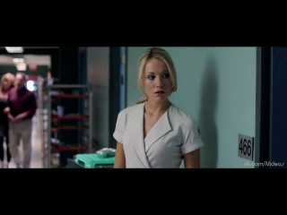 Медсестра 3Д / Nurse 3D.Трейлер (2014) [HD]